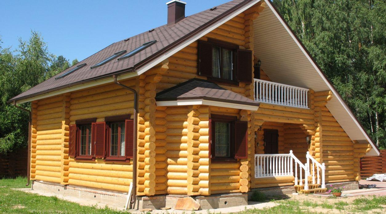 Строительство домов, бань, капитальных строений